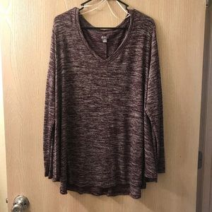 Aerie Flow Light Sweater